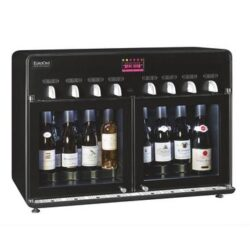 EuroCave Vin Au Verre 8.0